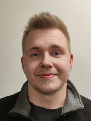 Tuomas portrait